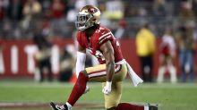 How much will Fred Warner's extension cost 49ers?
