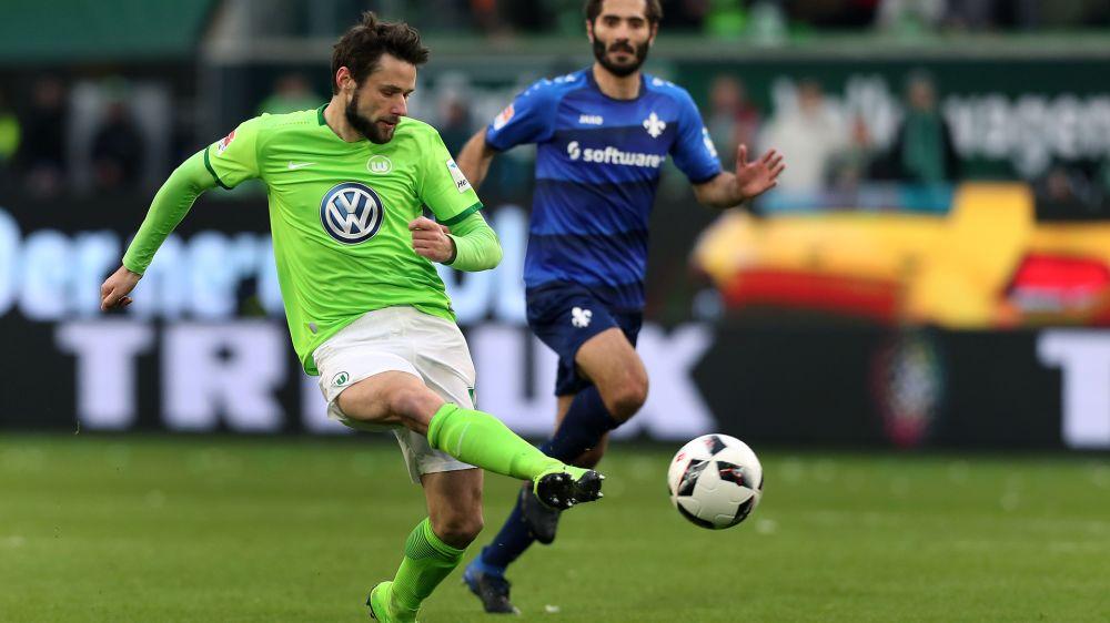 Wolfsburg: Träsch ledert gegen Ex-Coach Ismael