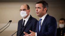 """""""La situation est grave"""": le gouvernement durcit encore le ton face à la deuxième vague"""