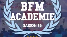 Découvrez le nouveau jury de la BFM Académie
