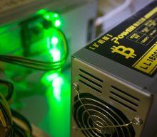 Wild ride for London's Bitcoin companies as digital coin tumbles