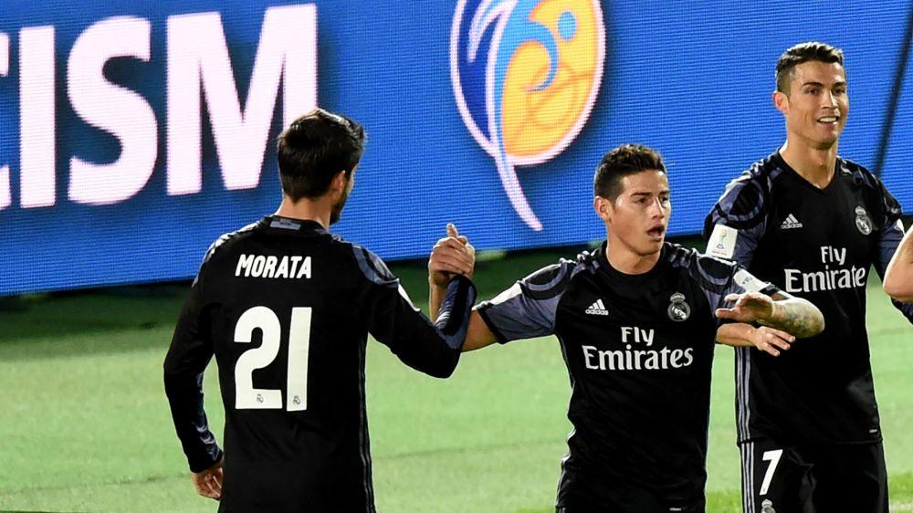 """""""Nadie nos ha enviado ninguna oferta ni por Cristiano, Morata o James"""""""