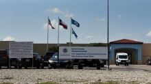 ICE denies hunger strike by immigrants at Texas detention center