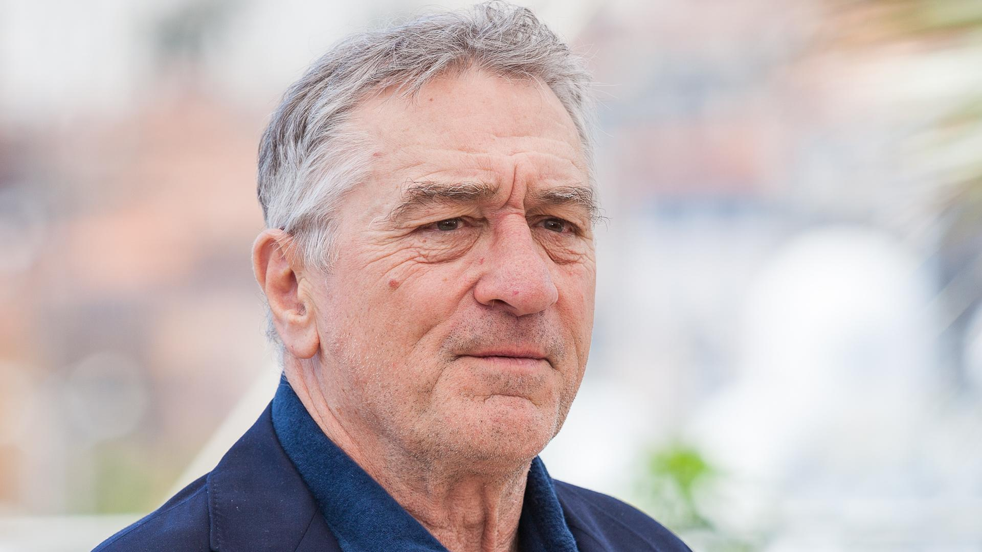 How Robert De Niro Built a Business Empire Worth $1 Billion