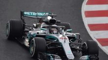 Driven to perfection: can anyone stop F1 champ Hamilton?