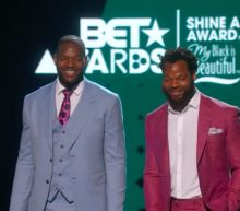 Bennett Brothers' Outstanding Philanthropy Gets Recognized at BET Awards