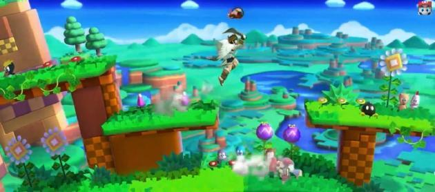 Super Smash Bros. 3DS launches this summer, Wii U version due in winter