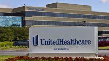 Dow Jones Tops 27,000 Price Level; Blue Chip UnitedHealth Surges