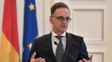 Maas für national geregelte Lockerung von Einreiseverboten für unverheiratete Paare