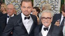 Martin Scorsese busca que Netflix financie su western de 180€ millones con Leo DiCaprio