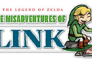 Misadventures of Link, Pikmin and Bravest Warriors coming to Nintendo Video