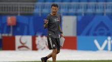 México no define a su entrenador para el próximo Mundial