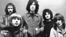Fleetwood Mac guitarist Peter Green dies at 73