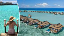 Why this Maldives hotel should be at the top of your 2020 bucket list