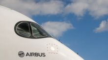 Airbus, French exporters reel as U.S. tariffs loom in subsidy row