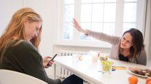 Mujeres: ¿las más molestas de la familia?