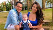 """Thammy fala de casamento após filho: """"Não é mais a mesma relação"""""""