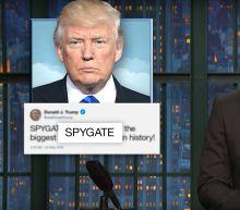 Seth Meyers Gives Donald Trump Some Valuable Marketing Advice