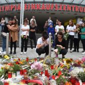Attacks in Germany: four strikes in a week
