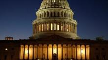 Republicans pass sweeping bill to reform 'abusive' U.S. regulation