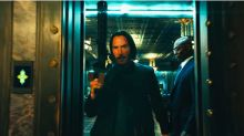 John Wick 3 tops Endgame at the US box office