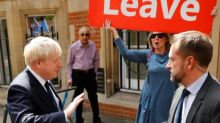 Johnson set for PM job beset by Brexit, Iran crisis