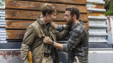 'The Walking Dead' postmortem: Jordan Woods-Robinson on Eric's fate
