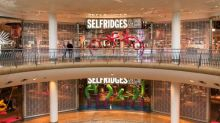 Hammerson shop rent takings down two thirds