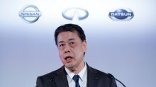 Nissan slashes profit outlook after sales slide, says more restructuring needed