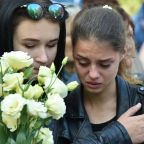 Nine minors dead in Crimea school shooting, youngest 15