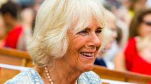 Herzogin Camilla: Neues Foto und liebevolle Glückwünsche der Royals