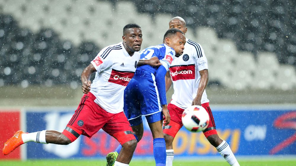Nedbank Cup semi-final draw: Pirates to play Arrows, Chippa face SuperSport