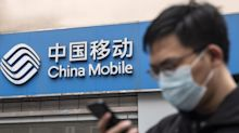 China Mobile Board Approves Shanghai Exchange Listing Plan