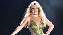 Britney Spears Sings 'Something To Talk About' Live in Response to Critics Slamming Her for Lip-Syncing