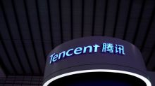 Tencent gets into global groove with stake in Vivendi's Universal