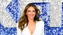 Elizabeth Hurley reveals the one skincare product she can't live without