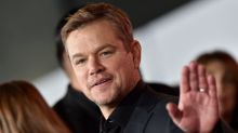 Matt Damon's spending coronavirus crisis in small Irish town, and the locals are loving it