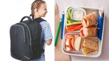 Best back to school buys that won't break the bank