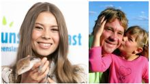 'I wish Dad was here': Bindi Irwin opens up about missing Steve Irwin