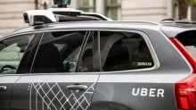 Uber 自駕車重新上路,但卻完全以人手駕駛