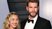The Unfortunate Reason Liam Hemsworth Wasn't at the Grammys With Miley Cyrus