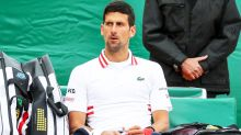 'I felt awful': Tennis world baffled over 'strange' Novak Djokovic nightmare