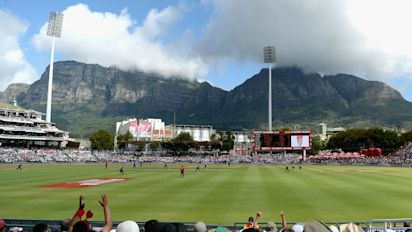 South Africa announce India schedule and planned four-day Zimbabwe Test