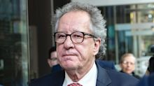 Geoffrey Rush wins more than $600,000 in #MeToo defamation case