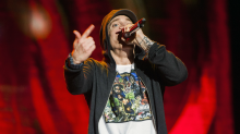 Eminem Drops New Song 'Walk on Water,' Featuring Beyonce (Listen)