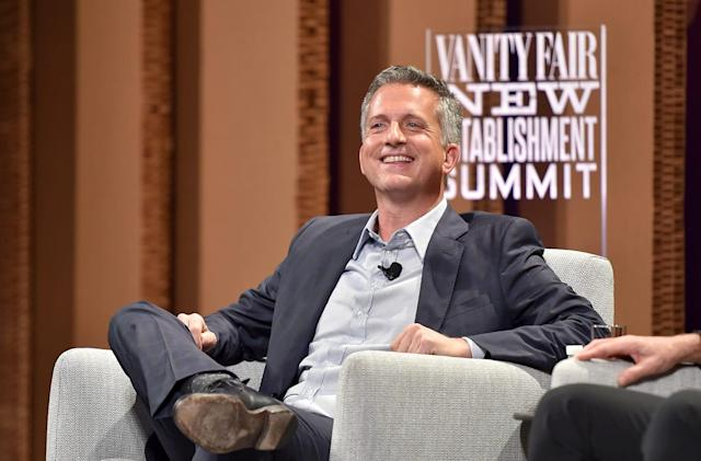 HBO's Bill Simmons outs Google podcast plans