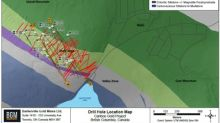 BGM intersects 23.86 g/t Au over 6.65 meters at Shaft Zone 12.16 g/t Au over 13.30 meter intersected at depth
