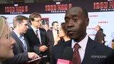 """Don Cheadle Tells Us He Has His """"Fingers Crossed"""" For a Fourth Iron Man"""