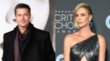 Sind Brad Pitt und Charlize Theron zusammen?