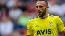 Foot - Transferts - Transferts : Vedat Muriqi (Fenerbahçe) signe cinq ans à la Lazio Rome